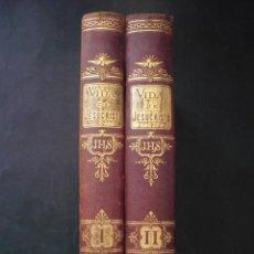 Libros: JESUCRISTO. - VEUILLOT, LOUIS.. Lote 57184033