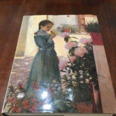 Libros: LA PINTURA CATALANA. ELS PROTAGONISTES DELS SEGLES XIX I XX. Lote 96518235