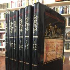 Libros: GRAN HISTORIA DE LA MÚSICA CLÁSICA. Lote 96521671
