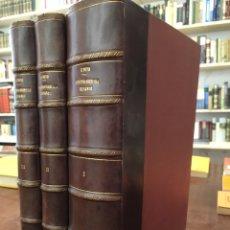 Libros: ARRENDAMIENTOS URBANOS. Lote 96524699