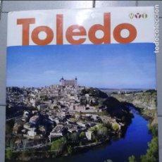 Libros: TOLEDO GRAN FORMATO. Lote 98244719
