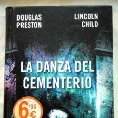 Libros: LA DANZA DEL CEMENTERIO. Lote 98521539