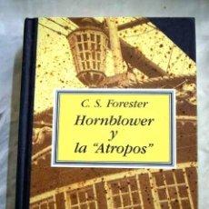 Libros: HORNBLOWER Y LA ATROPOS . Lote 98521552