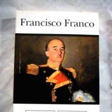 Libros: FRANCISCO FRANCO. Lote 98521560