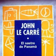 Libros: EL SASTRE DE PANAMÁ. Lote 98521582