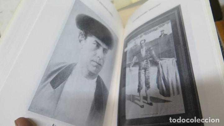 Libros: SALVADOR SANCHEZ FRASCUELO. EL MATADOR CLASICO. F. Hernandez Girbal - Foto 2 - 98610811