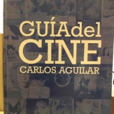 Libros: GUÍA DEL CINE. Lote 96524118
