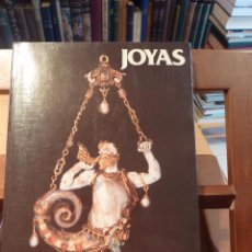 Libros: JOYAS-DICCIONARIO ANTIQUARIA. Lote 136785020