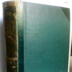 Libros: OBRAS COMPLETAS DE D. MARIANO JOSÉ DE LARRA. (FIGARO). ILUSTRADAS CON GRABADOS AL CINC DE JOSÉ LUIS. Lote 100682124