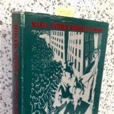 Libros: A ÉPOCA DA IIª REPÚBLICA VISTA POR CARLOS MASIDE - RODRÍGUEZ LOSADA, MARÍA ESTHER. Lote 100703620