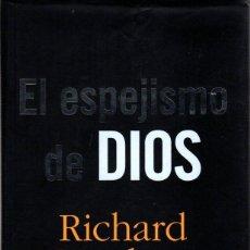 Libros: EL ESPEJISMO DE DIOS - DAWKINS, RICHARD. Lote 100714867
