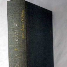 Libros: 10 CALLE FREDERICK. Lote 101118446