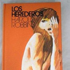 Libros: LOS HEREDEROS. Lote 101118450