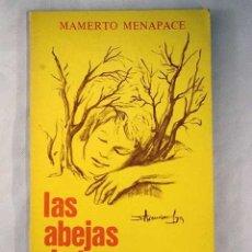 Libros: LA ABEJAS DE LA TAPERA. Lote 101118515