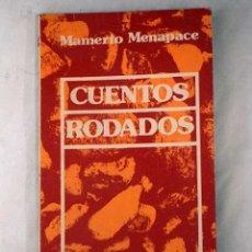 Libros: CUENTOS RODADOS. Lote 101118518