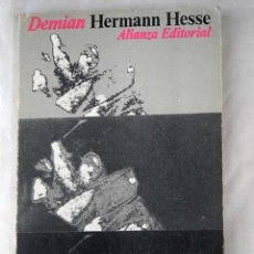Libros: DEMIAN. Lote 101118520
