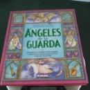 Libros: ÁNGELES DE LA GUARDA. HAZEL WHITAKER Y CYNTHIA BLANCHE.. Lote 101220498