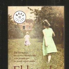 Libros: LEGADO - EL. Lote 79248922