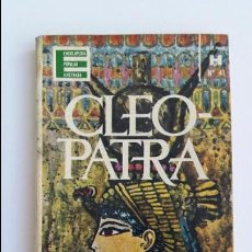 Libros: CLEOPATRA. JAEN HASCHELL. 1964. Lote 102670607