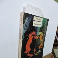 Libros: EL YO DIVIDIDO. LAING, R.D. ED. FONDO DE CULTURA ECONÓMICA. MADRID 1978. . Lote 103481519