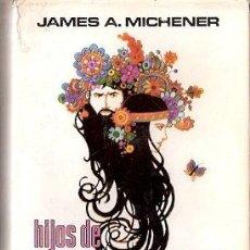 Libros: HIJOS DE TORREMOLINOS - MICHENER, JAMES A.. Lote 104007356