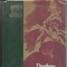 Libros: REBECA - DU MAURIER, DAPHNE. Lote 104177895