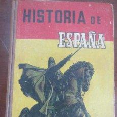 Libros: HISTORIA DE ESPAÑA . Lote 104408195