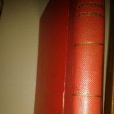 Libros: ALAVESES ILUSTRES. VICENTE G. DE ECHEVARRI. Lote 104946483