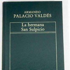 Libros: LA HERMANA SAN SULPICIO. Lote 105067434