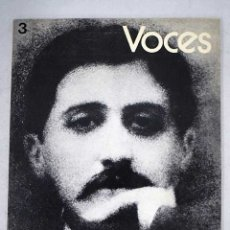 Libros: MARCEL PROUST. Lote 105391262