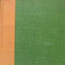 Libros: LAS AVES - E. THOMAS GILLIARD - SEIX BARRAL - EL MUNDO DE LA NATURALEZA - E. THOMAS GILLIARD. Lote 105917879