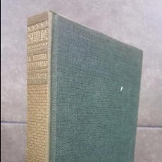 Libros: LA TERCERA OPORTUNIDAD DE R.A. LAFFERTY.PRIMERA ED 1969. Lote 105933655