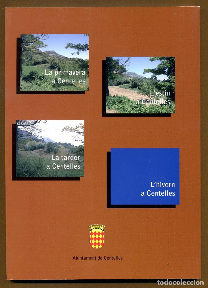 Libros: LA TARDO CENTELLES - FESTA MAJOR D'ESTIU 2009 - Foto 2 - 146011141