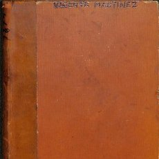 Libros: EL MONITOR DE LOS NIÑOS (TERCERA PARTE) - VICENTE MARTINEZ. Lote 106229438