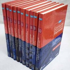 Libros: CURSO DE GESTIÓN EMPRESARIAL. Lote 107057916