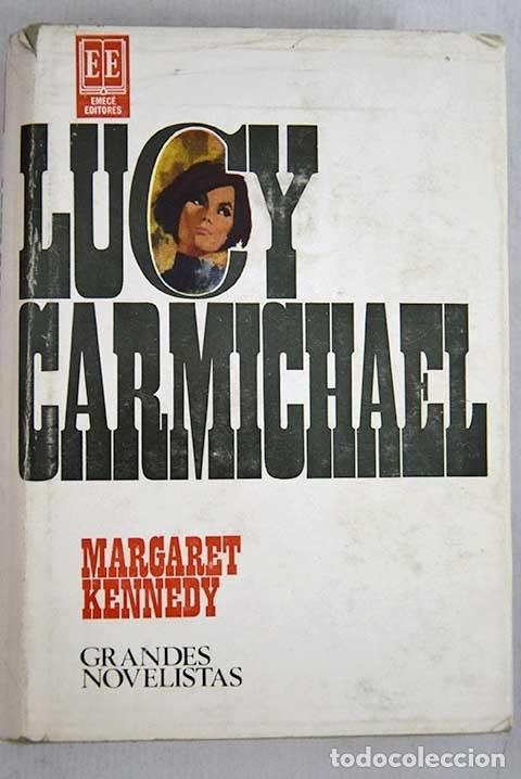 LUCY CARMICHAEL (Libros sin clasificar)