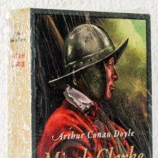 Libros: DOYLE, ARTHUR CONAN: MICAH CLARKE (ESPUELA DE PLATA) (CB). Lote 107960175