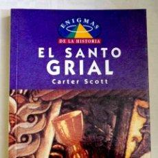 Libros: EL SANTO GRIAL. Lote 108191412