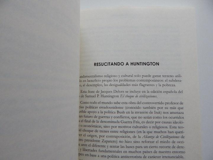Libros: Marcados por el estigma. Terrorismo y víctimas en Euskadi - Jesús Prieto Mendaza - Foto 8 - 96564267