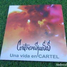 Libros: LIBRO CONTRERAS JUESAS --- UNA VIDA EN CARTEL . Lote 108442027
