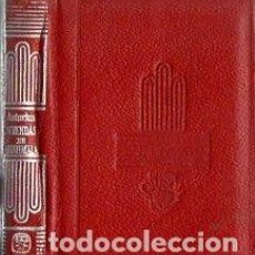 Libros: LEYENDAS DE GUATEMALA. - ASTURIAS, MIGUEL ÁNGEL. Lote 109725628