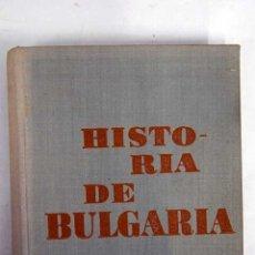 Bücher - Historia de Bulgaria - 110077080
