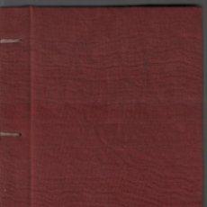 Libros: ANECDOTAS DE UN PEREGRINO - JOSE LUIS VAZQUEZ / MUNDI-2995 , BUEN ESTADO ****. Lote 110192355