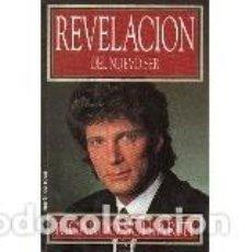 Libros: LIBRO REVELACION DEL NUEVO SER DEL MENTALISTA RICARDO SCHIARITI. MUY RARO.. Lote 110226219