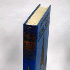 Libros: SUMMA ARTIS. HISTORIA GENERAL DEL ARTE. VOL. V. EL ARTE ROMANO HASTA LA MUERTE DE DIOCLECIANO. Lote 110604536