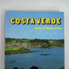 Libros: COSTA VERDE. Lote 110765472