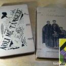 Libros: RIZAL, JOSÉ: NOLI ME TANGERE/ EL FILIBUSTERISMO (2 VOLS) FACSIMILE OF THE ORIGINAL MANUSCRIPT. Lote 111332891
