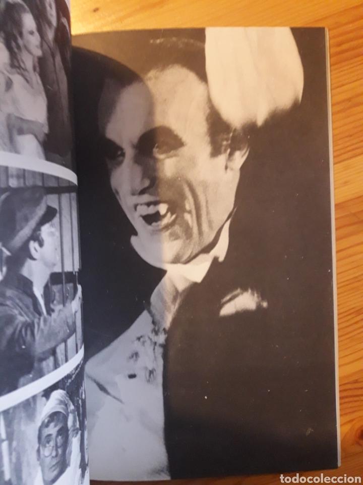 Libros: Historias para no dormir Extra narciso ibañez serrador 1973 - Foto 3 - 111589871
