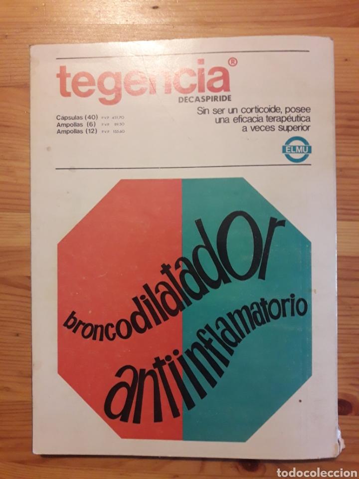 Libros: Historias para no dormir Extra narciso ibañez serrador 1973 - Foto 4 - 111589871