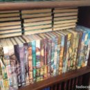 Libros: EMILIO SALGARI DE GAHE COMPLETA.78 LIBROS.. Lote 112139867